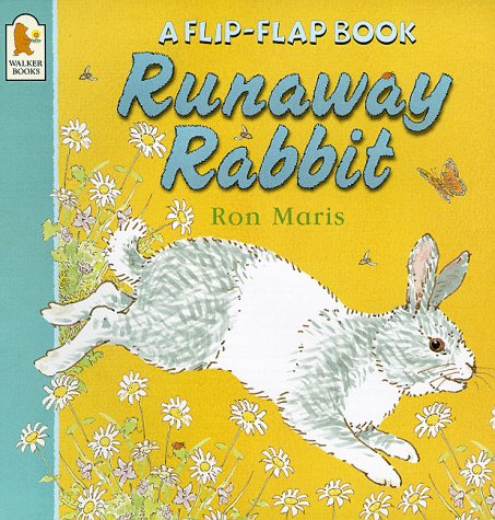 9780744563573: Runaway Rabbit (Flip-the-flap Books)