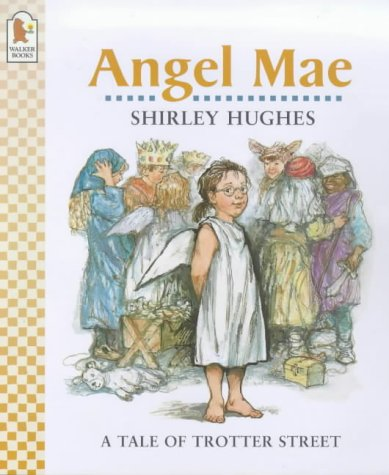9780744563771: Angel Mae (Tales from Trotter Street)