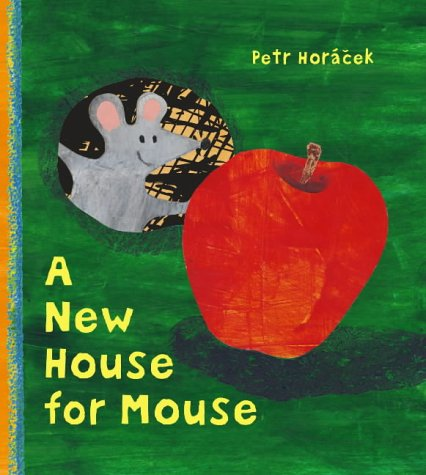 9780744565737: New House for Mouse