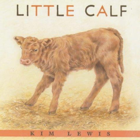 9780744567120: Little Calf (Poppy's Farm)