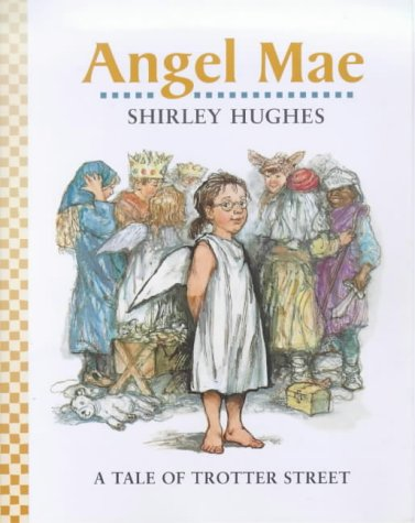 Angel Mae (Tales from Trotter Street): Hughes, Shirley