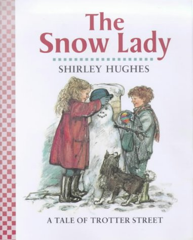 9780744567250: The Snow Lady (Tales from Trotter Street)