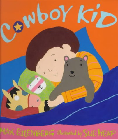9780744567359: Cowboy Kid