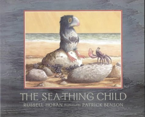 9780744567434: The Sea-thing Child