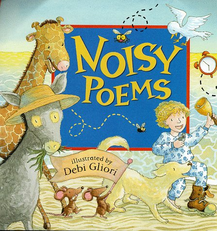9780744567519: Noisy Poems