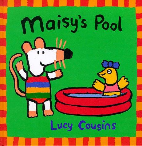 9780744567663: Maisy's Pool (Maisy Storybooks)