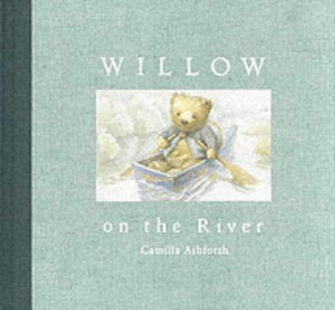 Willow On The River: Camilla Ashforth