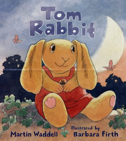 9780744567717: Tom Rabbit