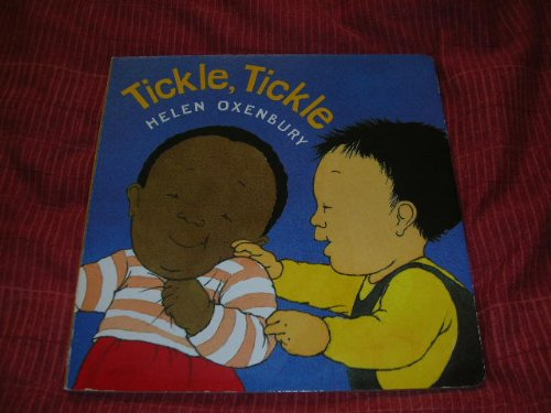 9780744567847: Tickle Tickle (Bookstart)