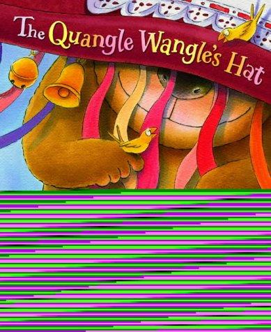 Quangle Wangle's Hat