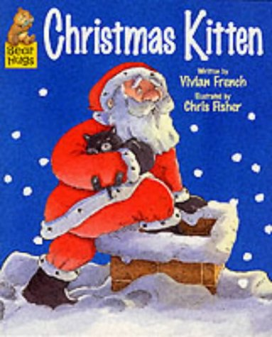 9780744568196: Christmas Kitten (Bear Hugs)