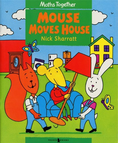9780744568264: Mouse Moves House (Maths Together: Green Set)