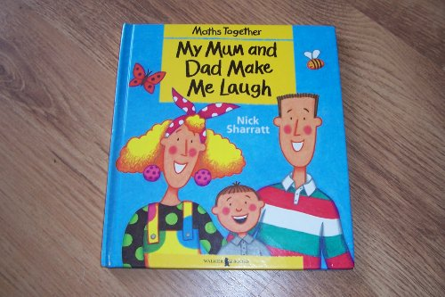 9780744568301: My Mum and Dad make me Laugh (Maths Together: Yellow Set)