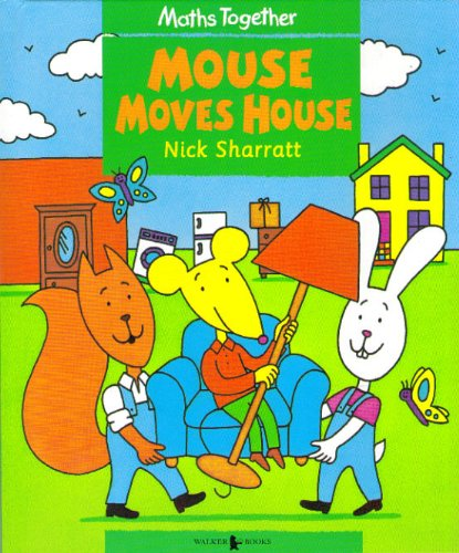 9780744568349: Mathematics Together: Mouse Moves House: Green Set
