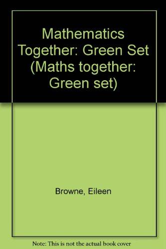 9780744568356: No Problem (Maths Together: Green Set)