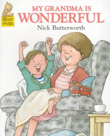 9780744568431: My Grandma Is Wonderful (Bear Hugs)