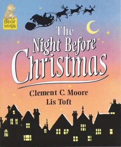 9780744568455: The Night Before Christmas (Bear Hugs)