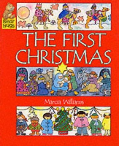 9780744568462: First Christmas (Bear Hugs)
