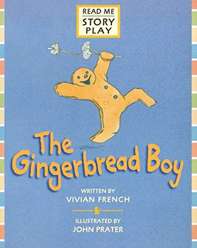 9780744568547: The The Gingerbread Boy: Gingerbread Boy Rmsp Story Play (Story Plays)