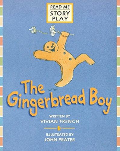 9780744568554: Gingerbread Boy (Story Plays Big Books)