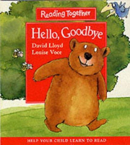 9780744568707: Hello, Goodbye