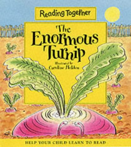 9780744568769: The Enormous Turnip (Reading Together)