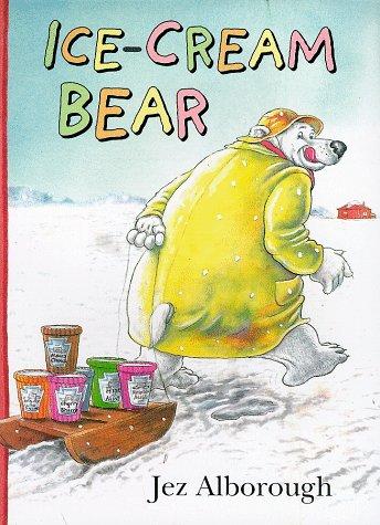 9780744569087: Ice Cream Bear