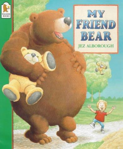 9780744569186: My Friend Bear