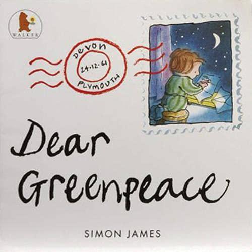 9780744569261: Dear Greenpeace (Big Books)