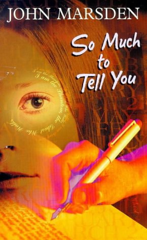 9780744569346: So Much to Tell You (Walker Paperbacks)