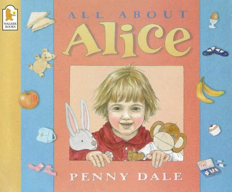 9780744569377: All About Alice