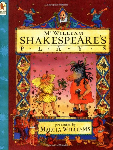 9780744569469: Mr. William Shakespeare's Plays