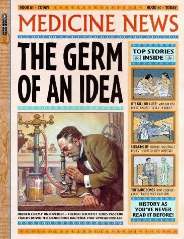 9780744569506: Medicine News (History News)