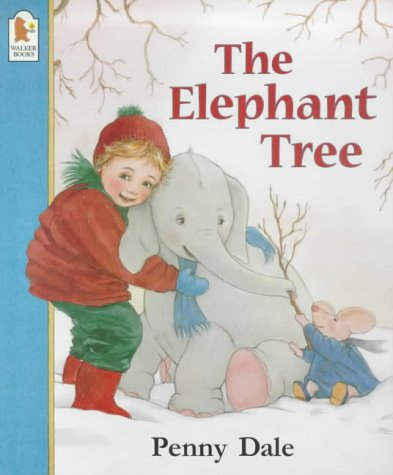 The Elephant Tree (0744569540) by Dale, Penny