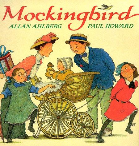 9780744569551: Mocking Bird