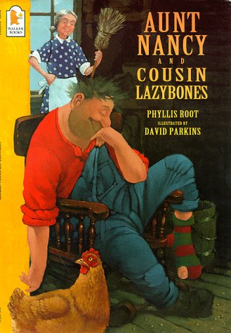 9780744569698: Aunt Nancy and Cousin Lazybones