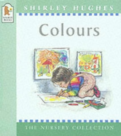 9780744569810: Colours (Nursery Collection)