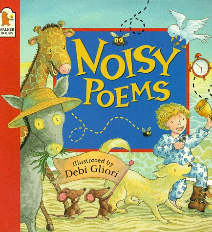 9780744569964: Noisy Poems