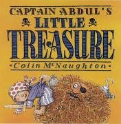9780744570069: Captain Abdul's Little Treasure