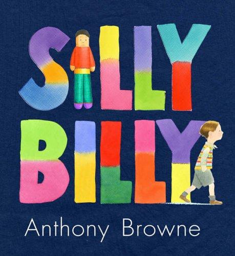 9780744570175: Silly Billy