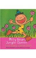 9780744570403: Millie Bean, Jungle Queen Jigsaw Book