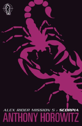 9780744570519: Scorpia (Alex Rider)