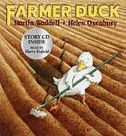 Farmer Duck Book/CD (0744570727) by Waddell, Martin