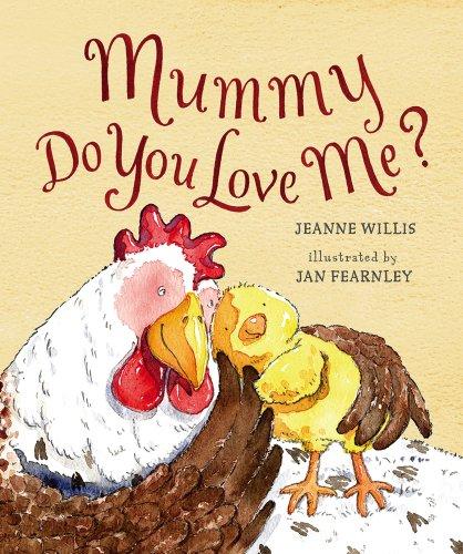 9780744570847: Mummy, Do You Love Me?