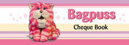 9780744570878: Bagpuss Cheque Book