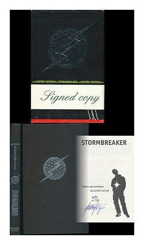 9780744570922: Stormbreaker - Signed Numbered Edition