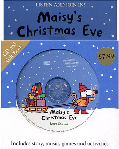 9780744570984: Maisy's Christmas Eve