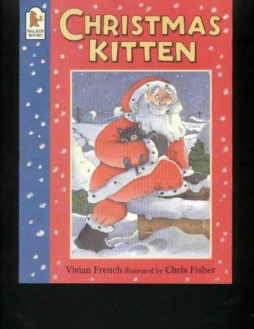 9780744572148: The Christmas Kitten