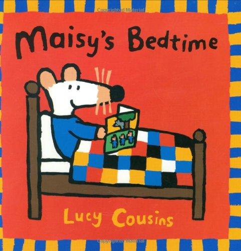 9780744572155: Maisy's Bedtime