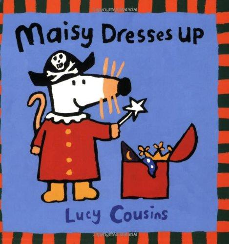 9780744572162: Maisy Dresses Up